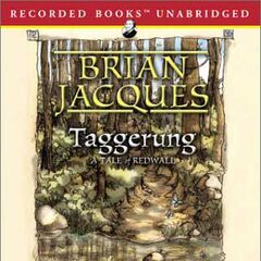 The Taggerung Unabridged Audiobook
