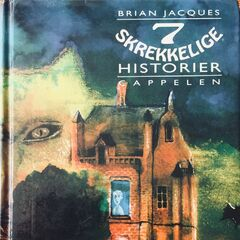 Norwegian Seven Strange and Ghostly Tales Hardcover