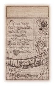 Canty-Sepia Print for Mattimeo