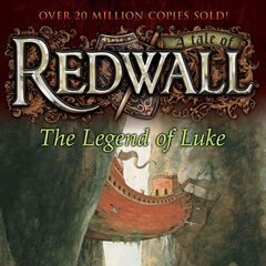 US The Legend of Luke 2010 Paperback