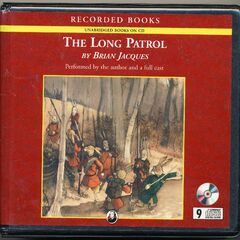 US The Long Patrol Unabridged Audiobook