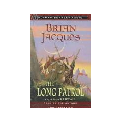 US The Long Patrol Abridged Audiobook