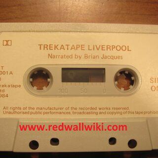 Trekatape Liverpool, side one