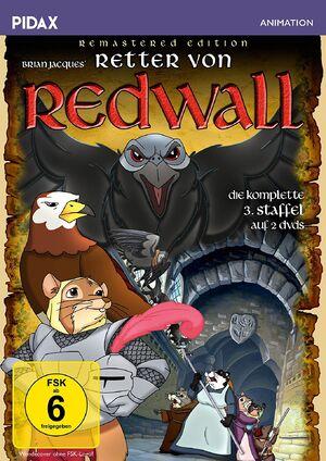 RetterVonRedwallStaffel3