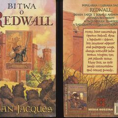 Polish Redwall Hardcover