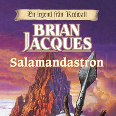 Swedish Salamandastron Hardcover