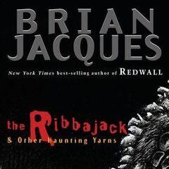 US The Ribbajack Paperback