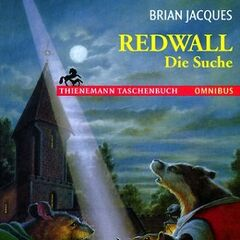 German Redwall Paperback Vol. 2