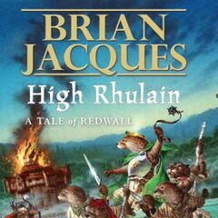 UK High Rhulain Hardcover