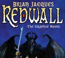 News:Redwall: The Graphic Novel Advance