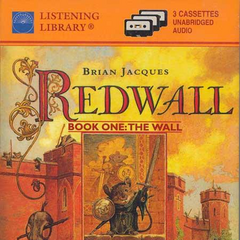 Redwall Unabridged Audiobook Pt. 1