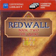 Redwall Unabridged Audiobook Pt. 2
