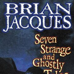 UK Seven Strange and Ghostly Tales Modern Paperback