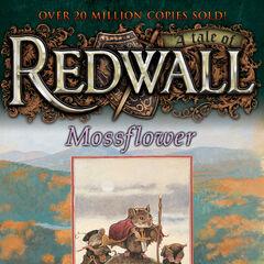US Mossflower 2010 Paperback