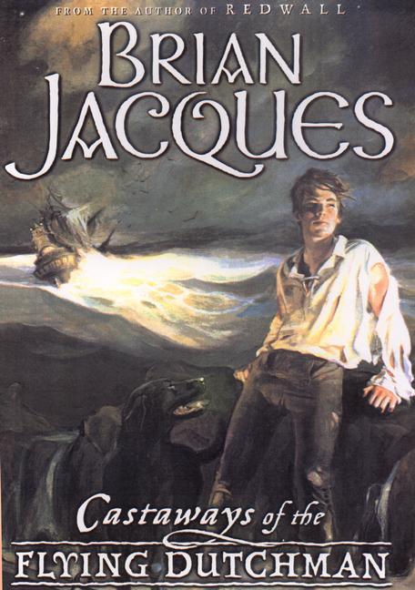 Book Cover Series Wiki : Castaways of the flying dutchman redwall wiki fandom