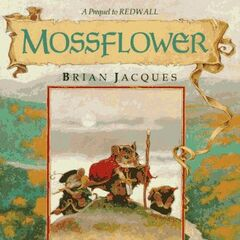 US Mossflower Hardcover