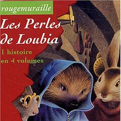 French Pearls of Lutra Boxed Set