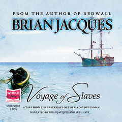 UK Voyage of Slaves Audiobook 2