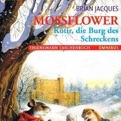 German Mossflower Paperback