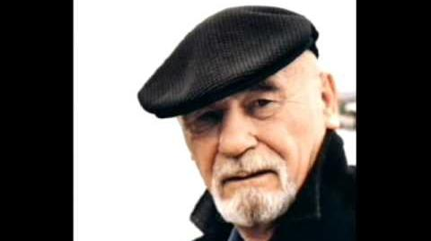 Billy Butler BBC Merseyside Brian Jacques Tribute