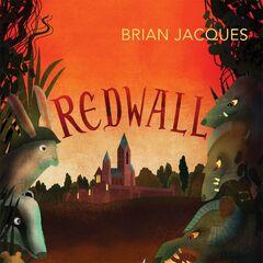 UK Redwall 2014 Paperback