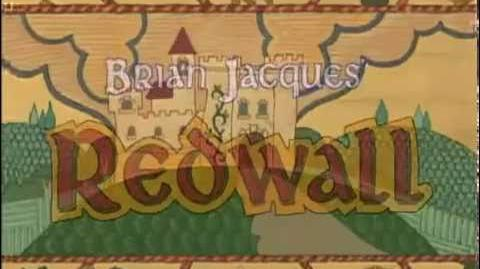 Redwall TV Series
