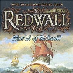 US Mariel of Redwall 2010 Paperback