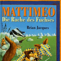 German Mattimeo Hardcover