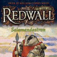 US Salamandastron 2010 Paperback