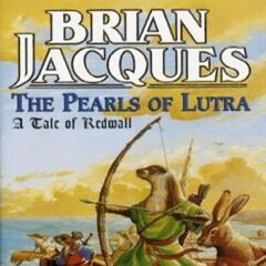 UK Pearls of Lutra Paperback