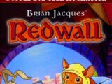 Redwall Doppel DVD