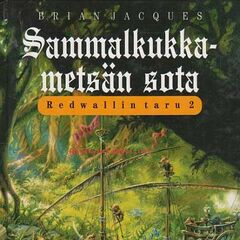 Finnish Mossflower Hardcover