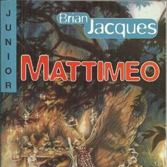 Italian Mattimeo Paperback