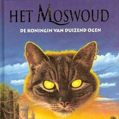 Dutch Mossflower Hardcover Vol. 1