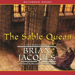 The Sable Quean Unabridged Audiobook
