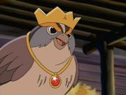King Bull Sparra TV Series