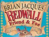Redwall Friend & Foe