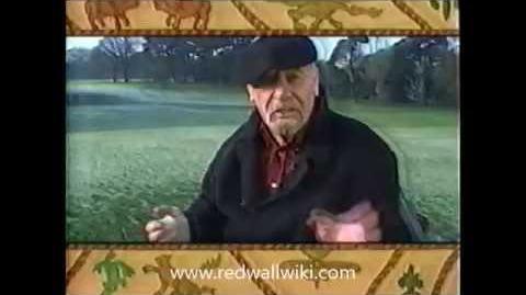 Redwall TV Featurette Sparra's Kingdom