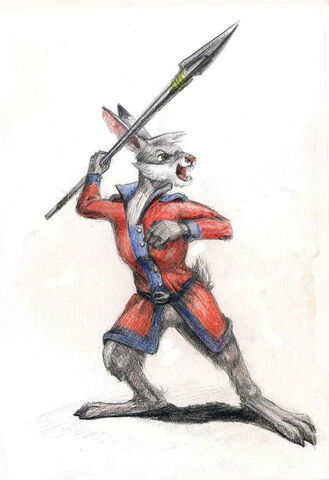 File:Hare from Long patrol by DekabristMouse.jpg