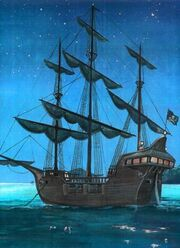 753573-pirate ship smaller large