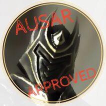 Ausar Approved