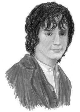 Frodo by Llamao