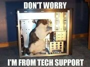 What really happens with Tech Support
