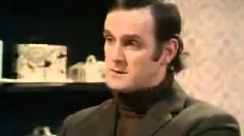 Monty Python - Cheese Shop