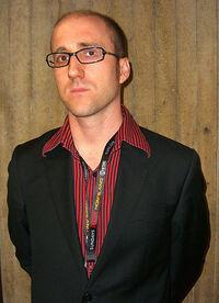 Kieron Gillen