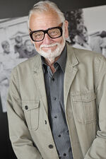 400px-George Romero, 66ème Festival de Venise (Mostra)