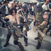 Nycc2014-armytwo-cosplay