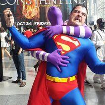 Supermanfight