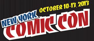NYCC 2013-Image-New York Comic Con