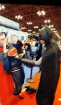 NYCC-2014 WikiaLive 0056